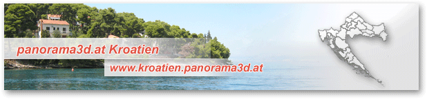 panorama3d.at Kroatien
